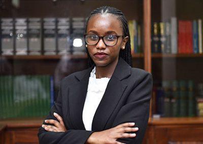 Esther Joy Kiuluku