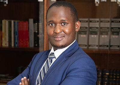 Joseph Muhuni