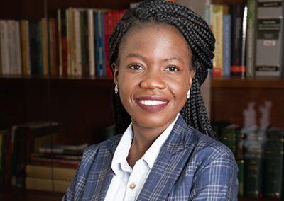 Sandra Nganyi