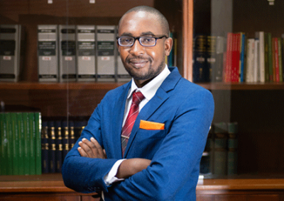 Ambrose Waigwa