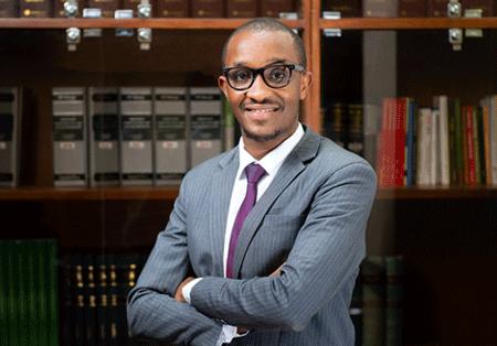 Andrew Kabugu