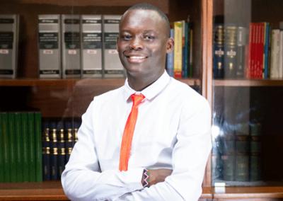 Bernard Mwendwa