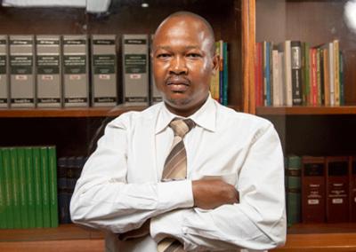 Duncan Mbuva