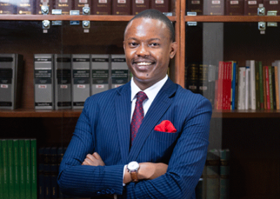 Emmanuel Mueke