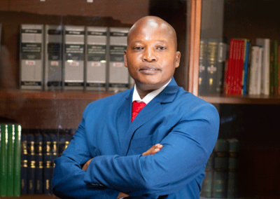 Joseph Munyao