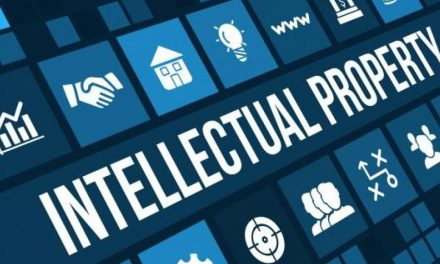Security rights over Intellectual Property rights