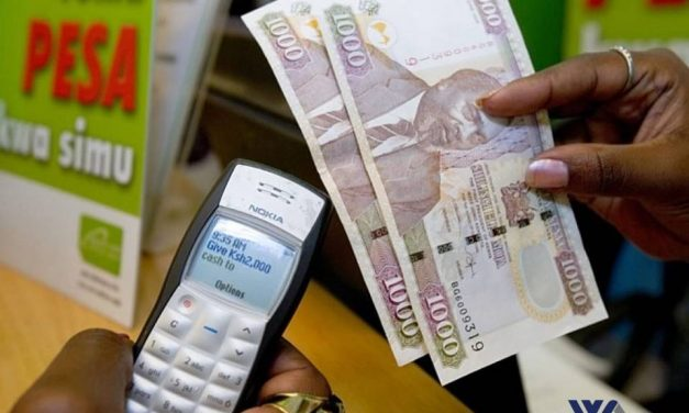 Mobile Money lending in Kenya – A Critique of the Financial Markets Conduct Bill, 2018.