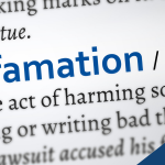 Advocates be cautious: – Litigate your case in the press or on the internet at your own risk