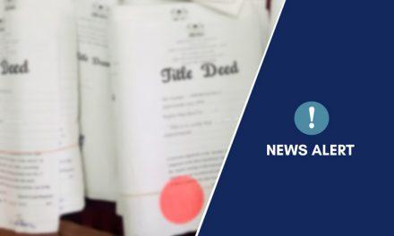News Alert: Conversion of titles