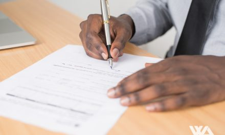 A resignation letter may be vitiated by rescission impairing an employer to act on the letter